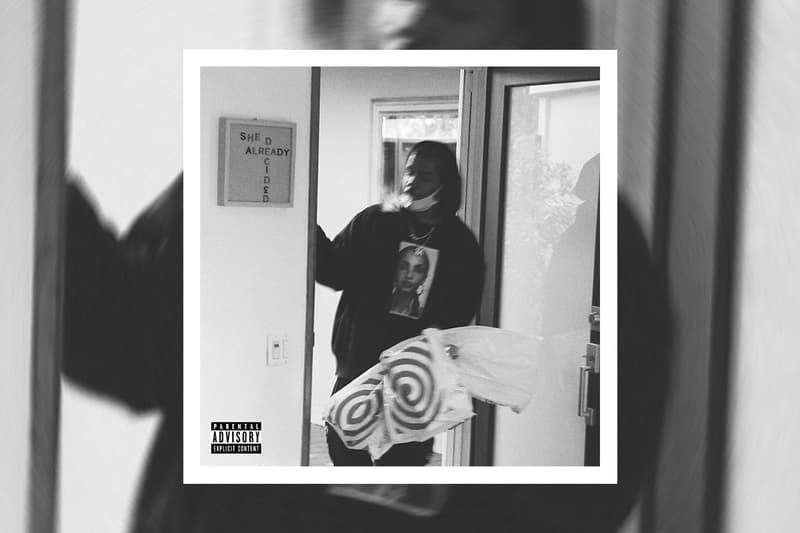 Smino Drops New Mixtape 'She Already Decided' listen now spotify soundcloud stream download hip-hop rap horrorcore experimental SmiTransfer.com