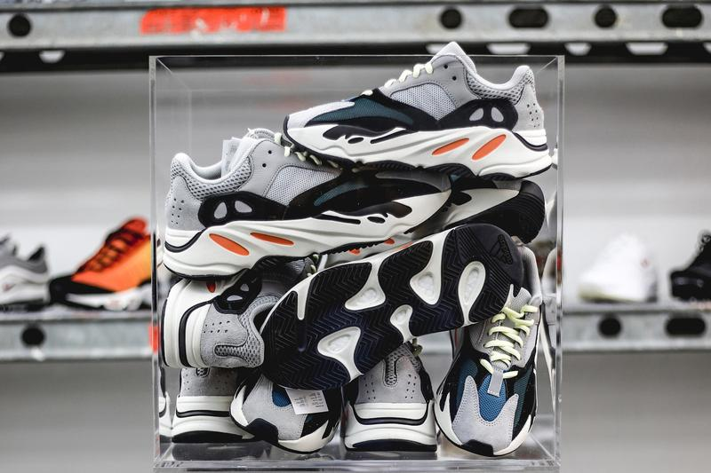 entrupy sneaker authentication stockx jordan nike adidas fake knockoff counterfeit shoe kick authentic app resellers josh luber