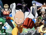 Sony Pictures Developing 'One Punch Man' Live-Action Film