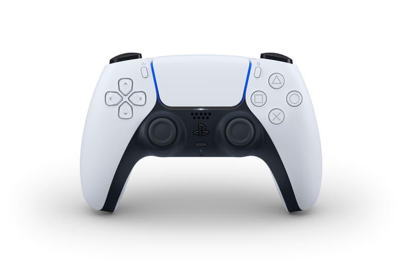 Sony PlayStation 5 DualSense Controller DualShock 5 PlayStation 4 Blog