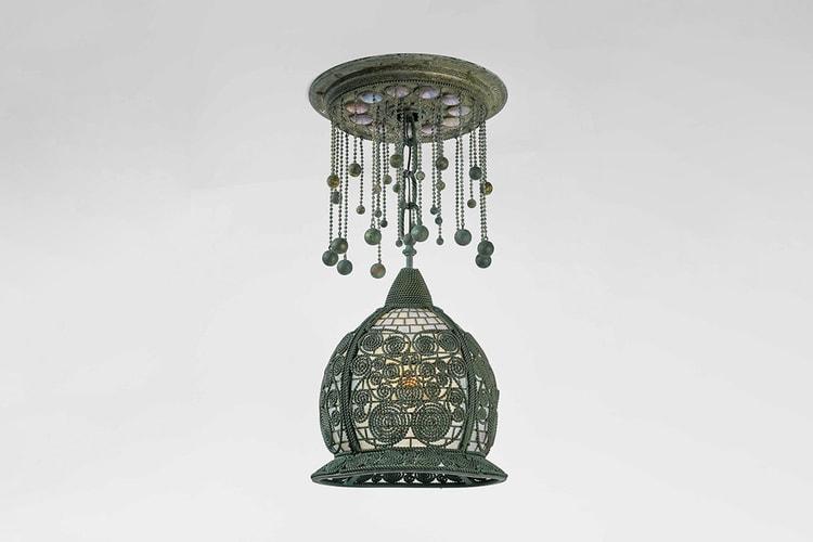 Sotheby's 20th Century Design Online Auction Sets $4 Million USD Record
