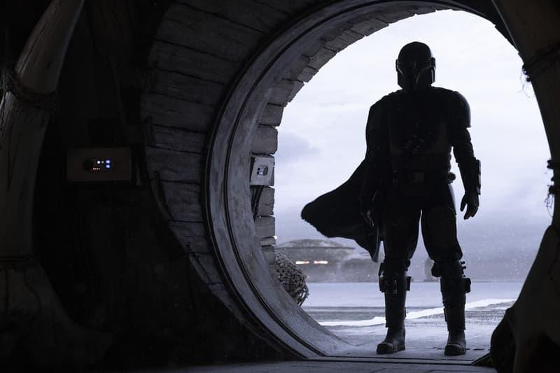 Star Wars Disney Gallery The Mandalorian Docuseries Disney Plus Jon Favreau season 2