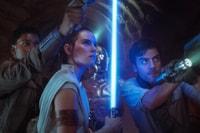 'Star Wars' Fan Animates Colin Trevorrow's Original 'Episode IX' Script