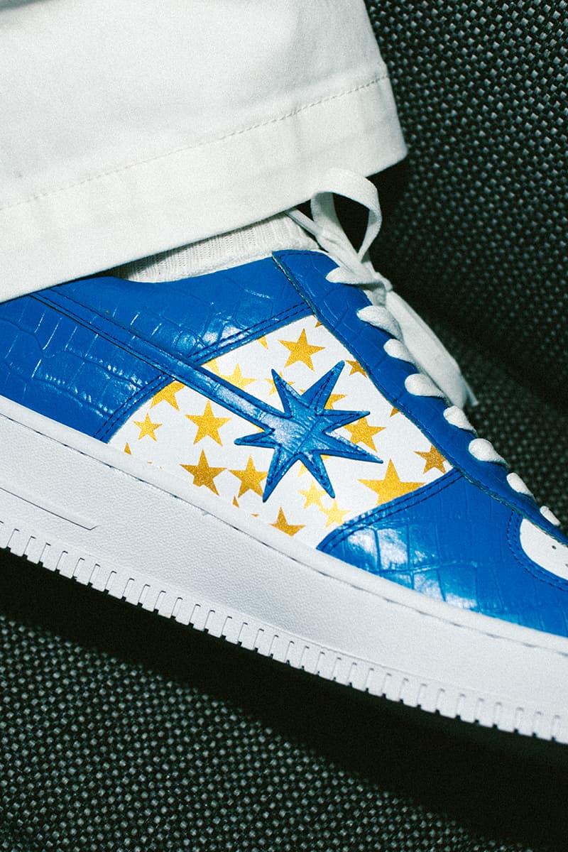 Starwalk HBX Exclusive Stars Episode 1 Release Info Buy Price Blue Orange Red