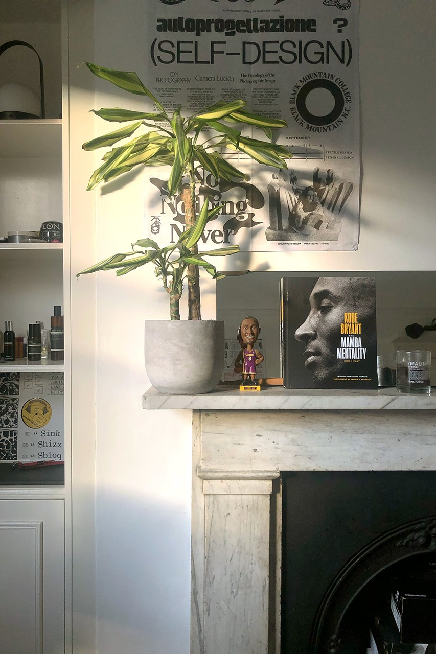 stay home work from home goodhood style advice london kyle parry matt cumner john chen tips advice clothing relaxing cooking needles sasquatchfabrix birkenstock the north face