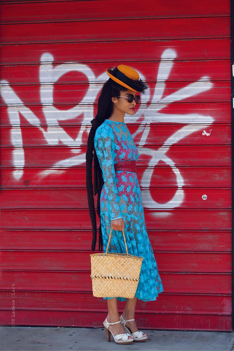 "'Street Culture' By Seleen Saleh Book Release Goff Books ""A Lifestyle of Authenticity, A Celebration of Street Style"" Photobook Imagery 'Essence Magazine' New York City Fashion Influencers Coffee Table Read"