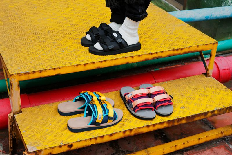 suicoke dao 2 moto cab padri depa v2 slide sandal mid season editorial ss20 spring summer release date info photos price