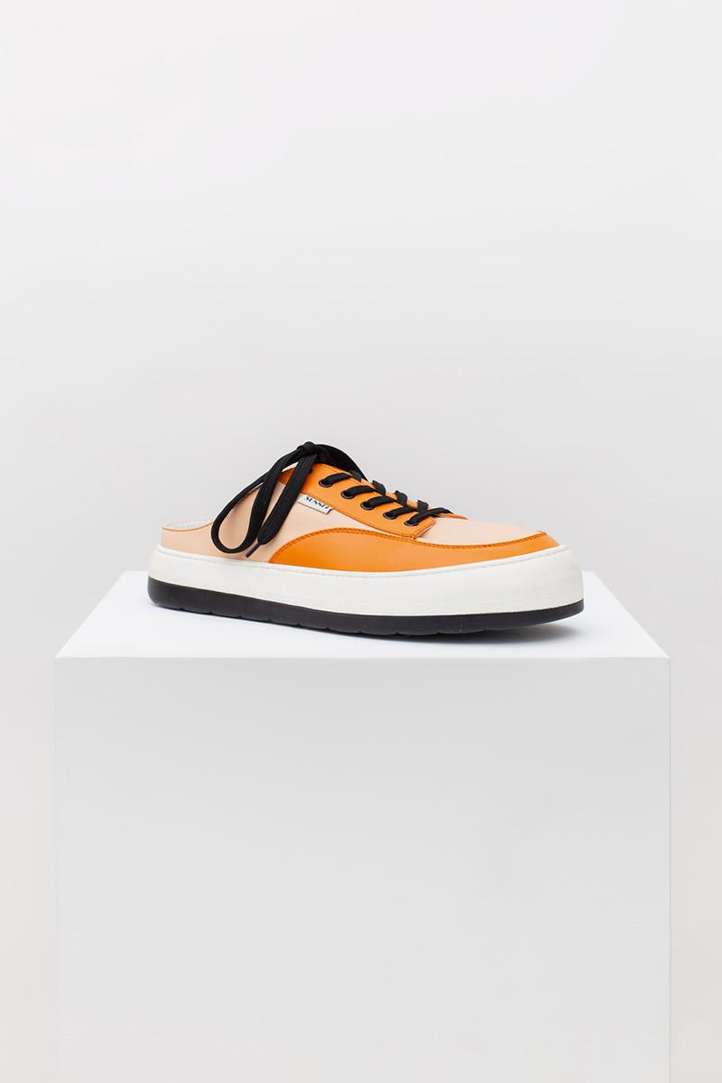 SUNNEI DREAMY Shoe Collection Spring/Summer 2020 SS20 Footwear Sneakers Mules House Shoes Slippers Boots High Tops Mens Womens Unisex Seasonal Colors Drop Release Information