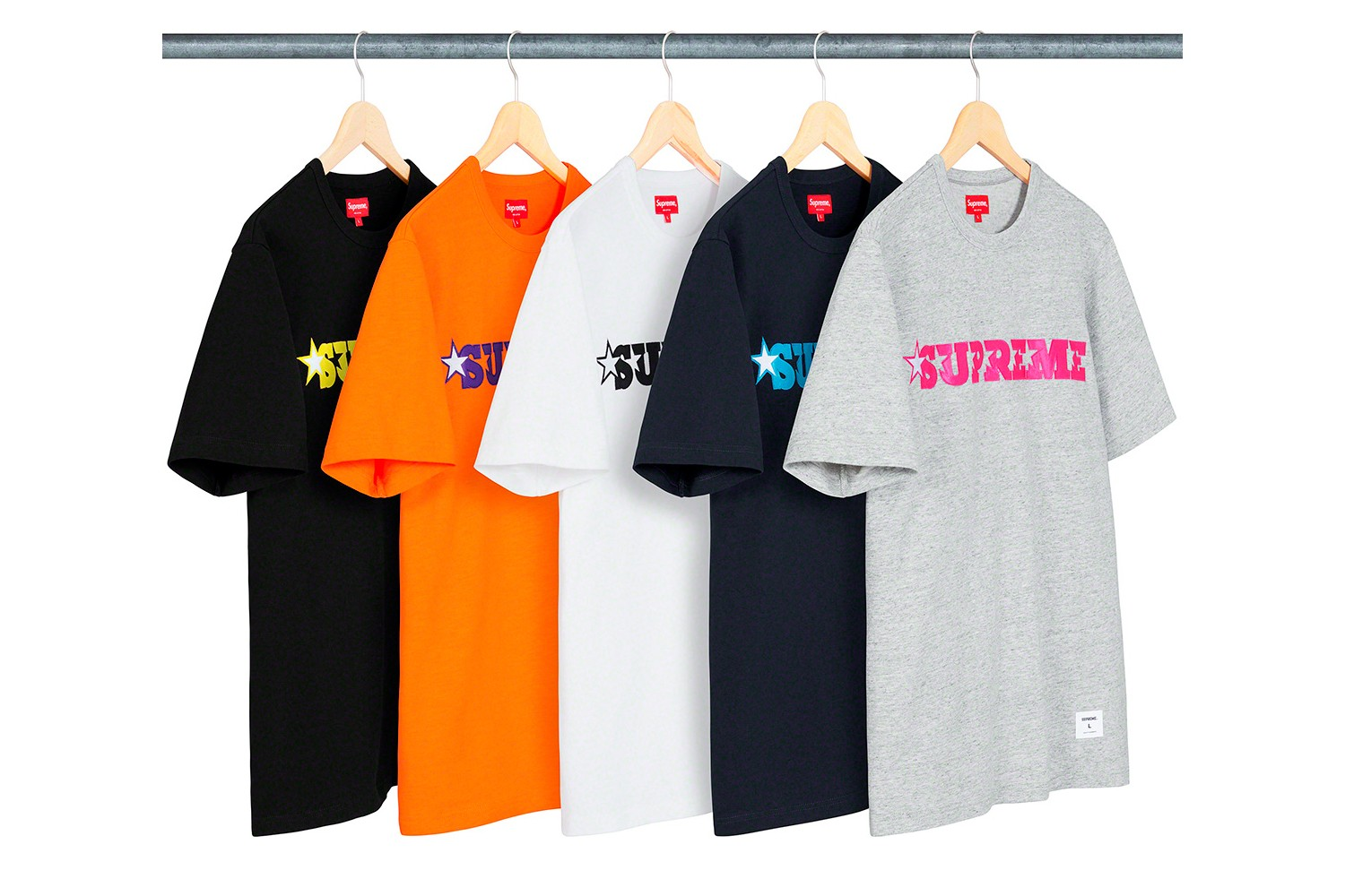 Supreme Spring Summer 2020 Week 9 Release List Palace 11 PLEASURES NILMANCE HYSTERIC GLAMOUR C2H4 J Balvin Takashi Murakami