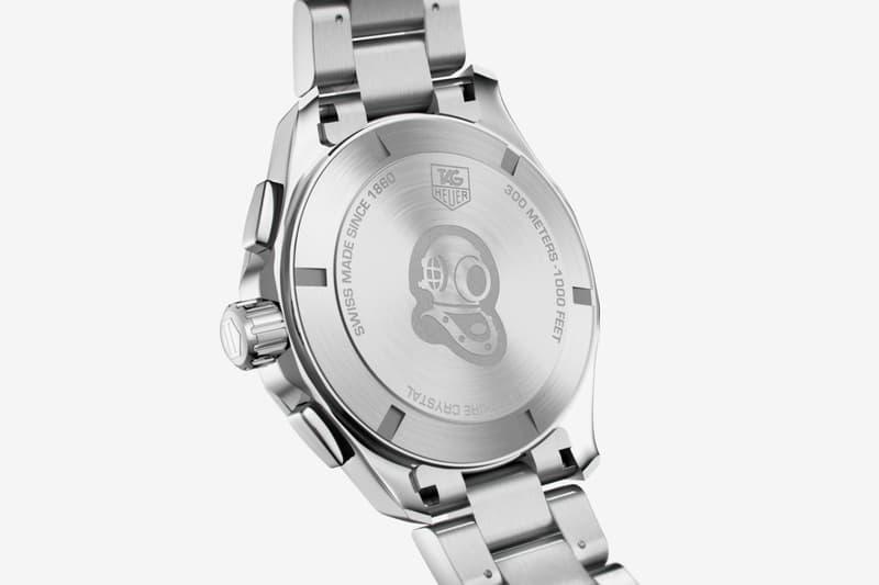 Tag Heuer 2020 Batman Aquaracer GMT News Rolex GMT Watches Swiss Dive watches Sports automative movement caliber GMT timezone