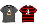TAKAHIROMIYASHITATheSoloist. Unveils Striped Mickey Mouse T-Shirt