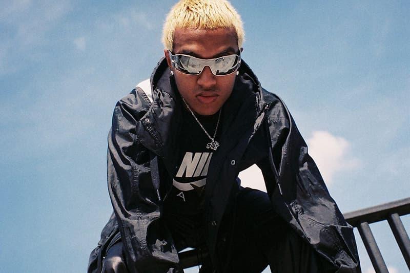 "Thaiboy Digital ""New City"" & ""Yin & Yang"" Singles Stream spotify apple music avant pop synth pads trance hip-hop cloud rap ambient  woesum nikita"