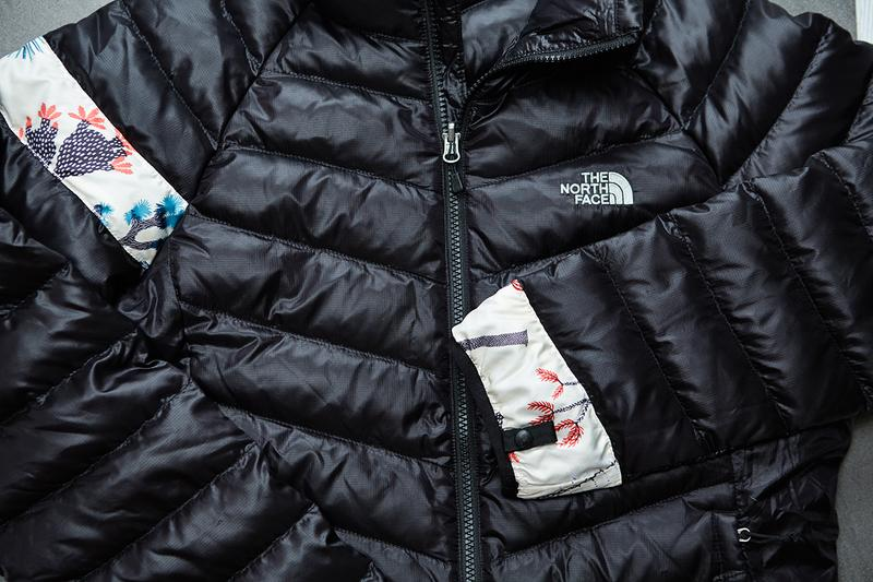The North Face Remade Collection Earth Day 2020 Sustainable Garments Renewed Design Residency Upcycled One of a kind environmental impactGarment Repair How-To Self-Isolation At Home Self-Made Tips