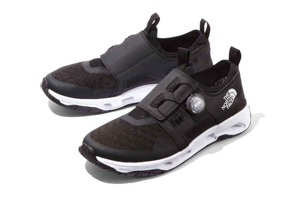 The North Face Skagit BOA Water Shoes