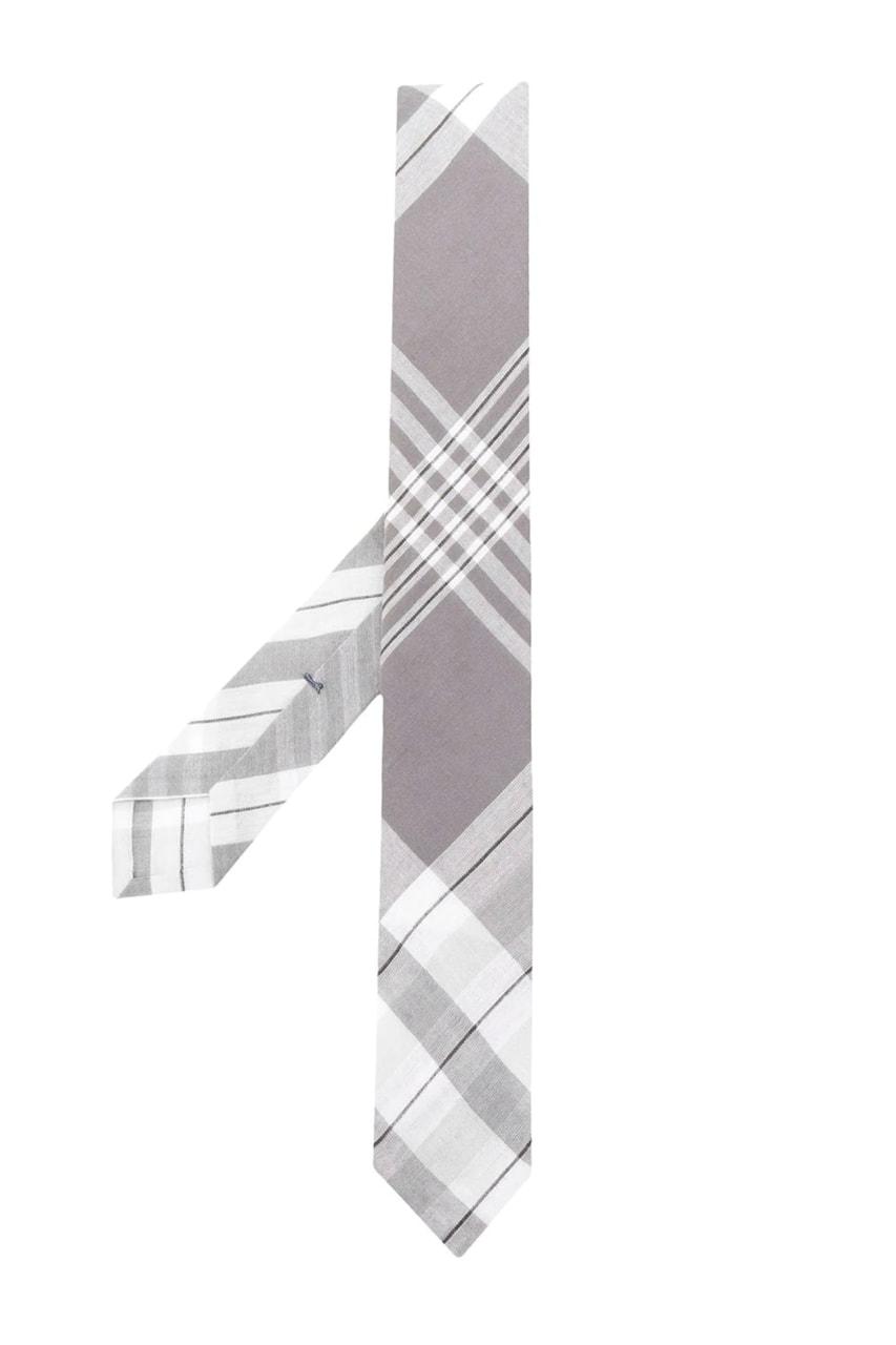 Thom Browne 2020 春夏 Seersucker 膠囊系列 Lookbook 正式發佈