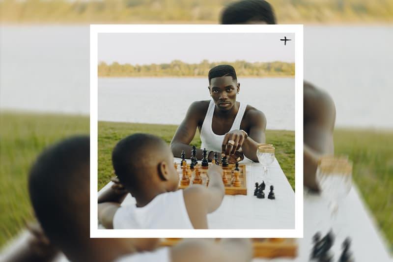 TOBi STILL plus Deluxe Album Stream THE GAME HAVIAH MIGHTY kemba