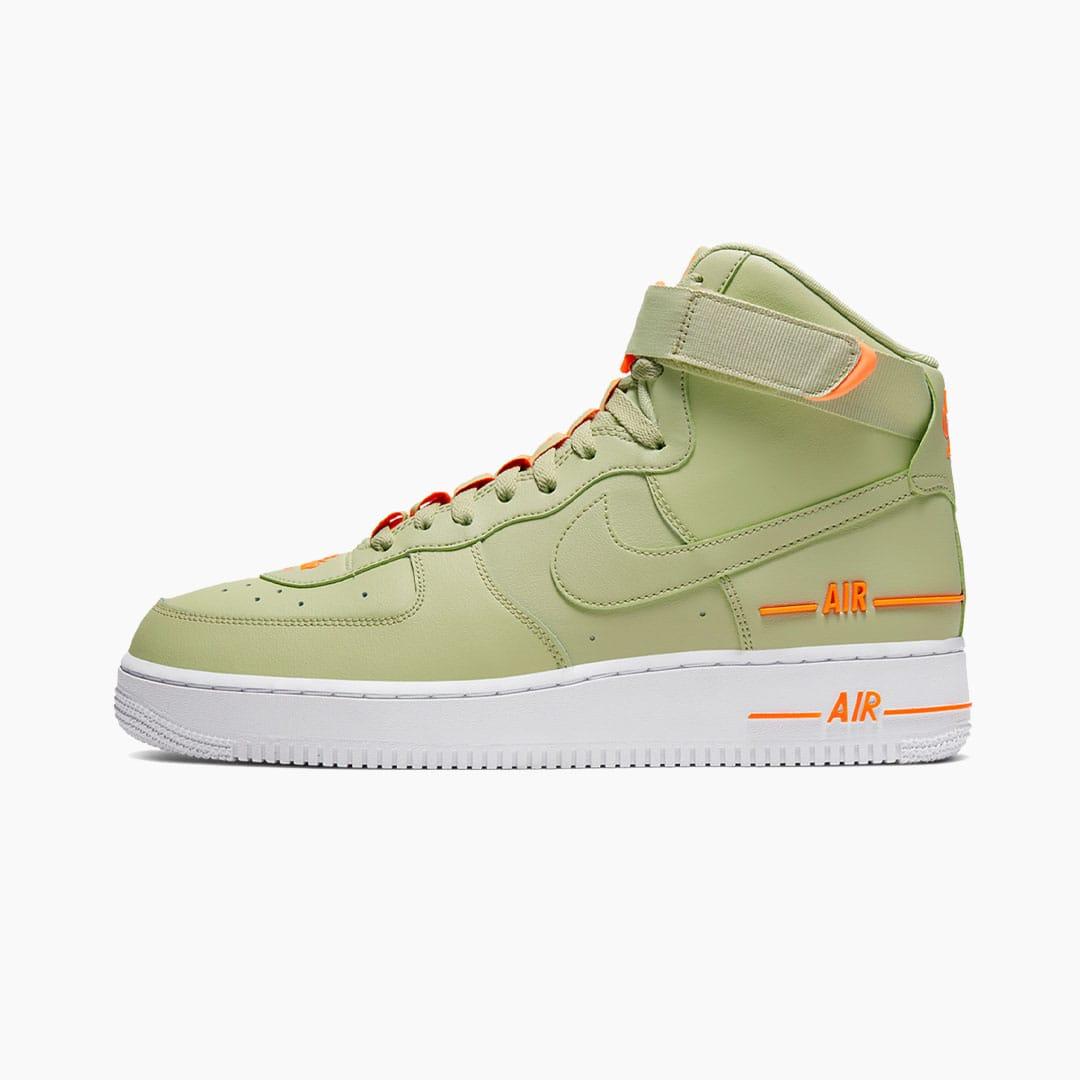 Nike Air Force 1 High '07 LV8 3 Olive