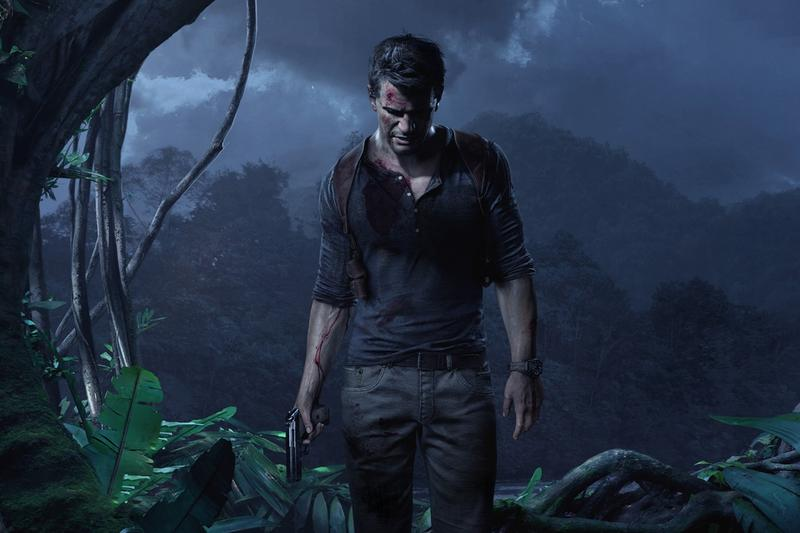 Naughty Dog Uncharted 4 A Theifs Free on PlayStation 4 Playstation Plus April The Last of Us 2 Nathan Drake Collection