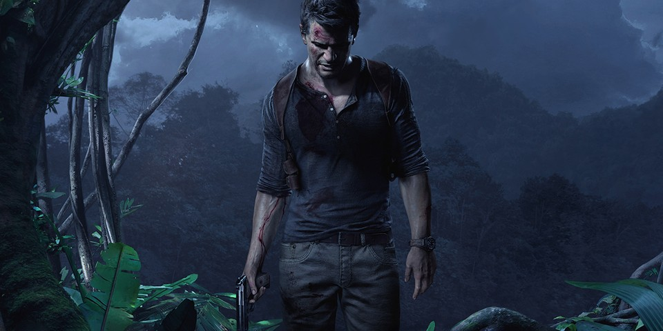 'Uncharted 4: A Thief's End' Is Free on PlayStation 4 This April
