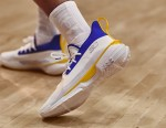 """Under Armour Pays Homage to Warriors Fans With Curry 7 """"Dub Nation 2"""""""