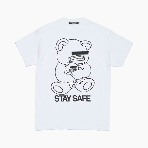 UNDERCOVER Social Distancing T-Shirt Capsule