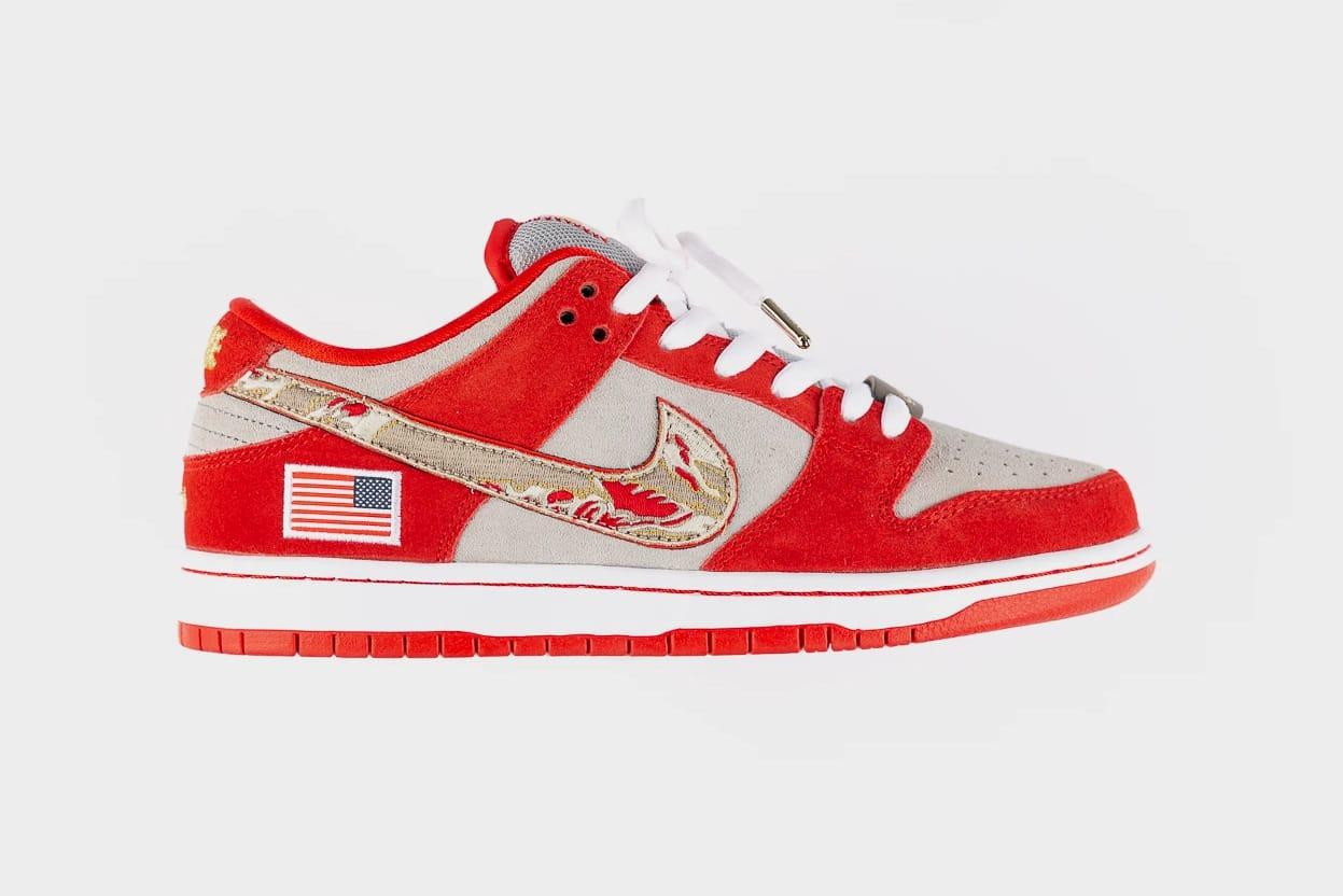 SBTG Nike SB Dunk Low \
