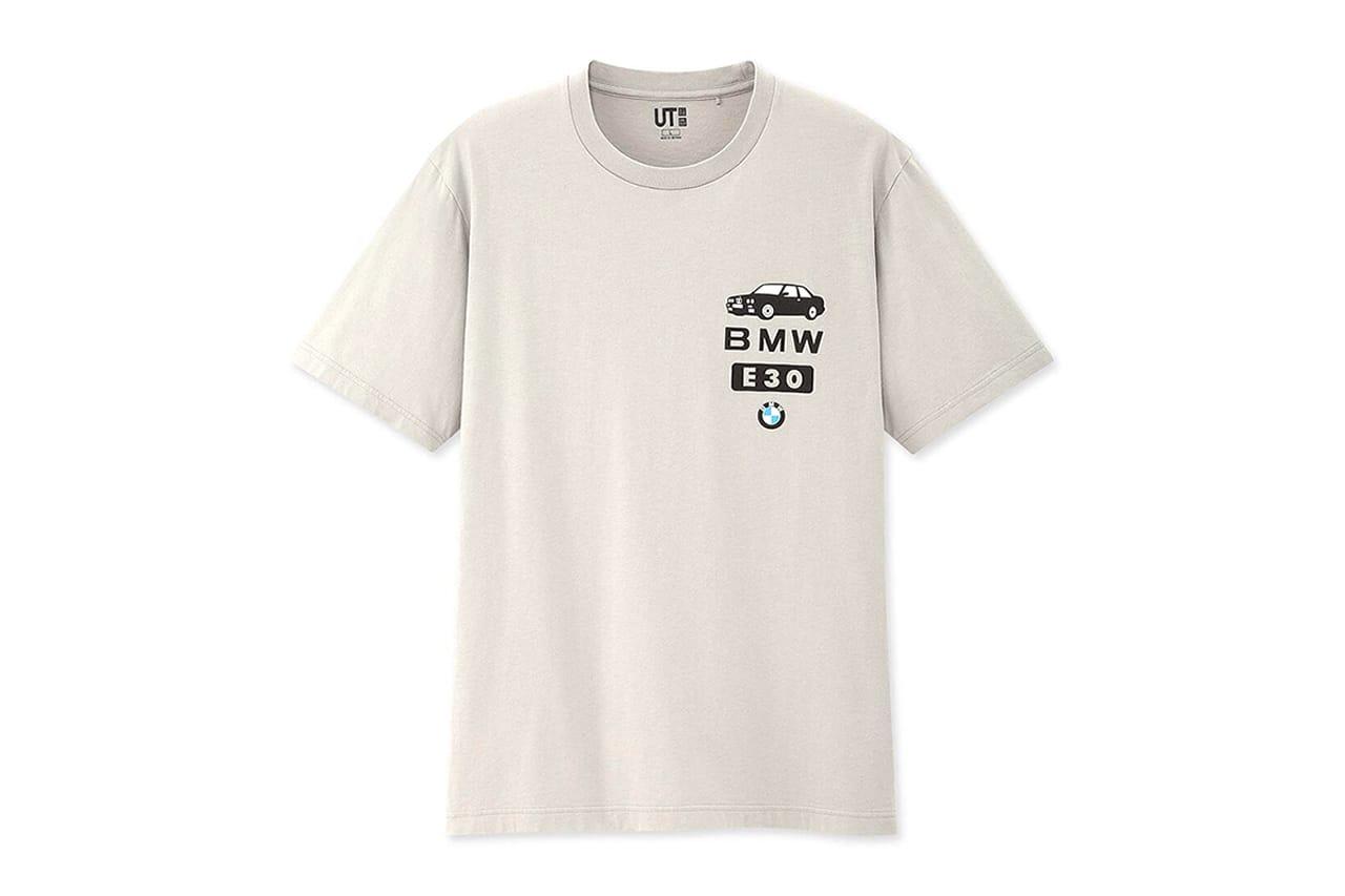 BMW E30 Retro Style T-Shirt