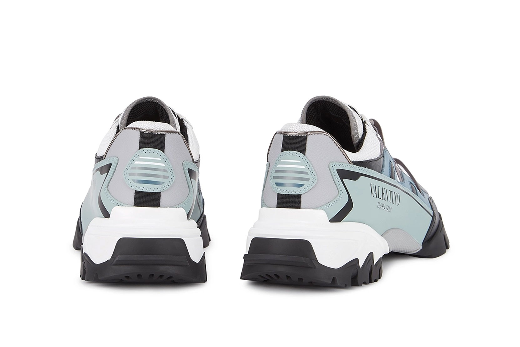 Valentino Garavani Climbers Sneakers in