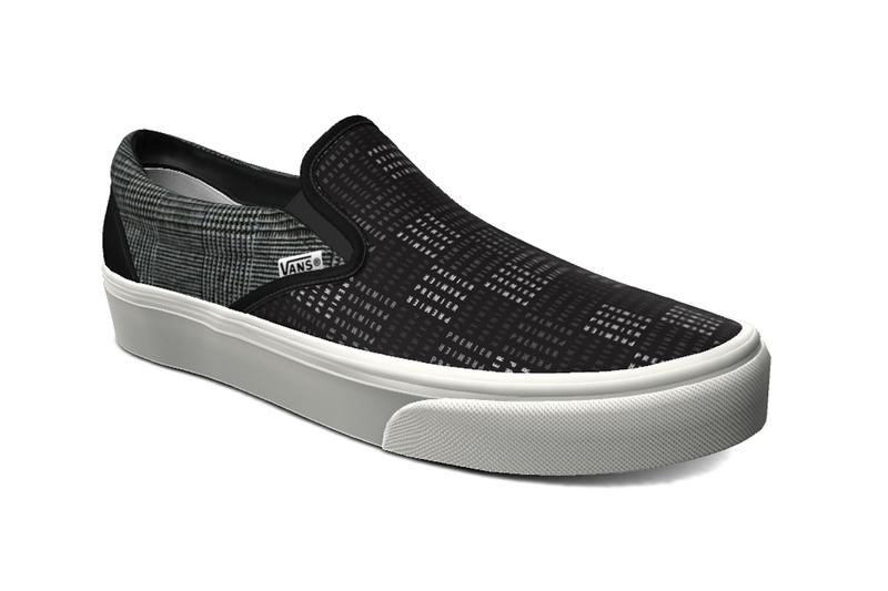 vans foot the bill era slip on customization program covid 19 coronavirus relief black sheep skate shop park of tampa humidity premier release date info photos price charity donation