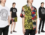 Versace Crafts Medusa Head Exclusives for SSENSE