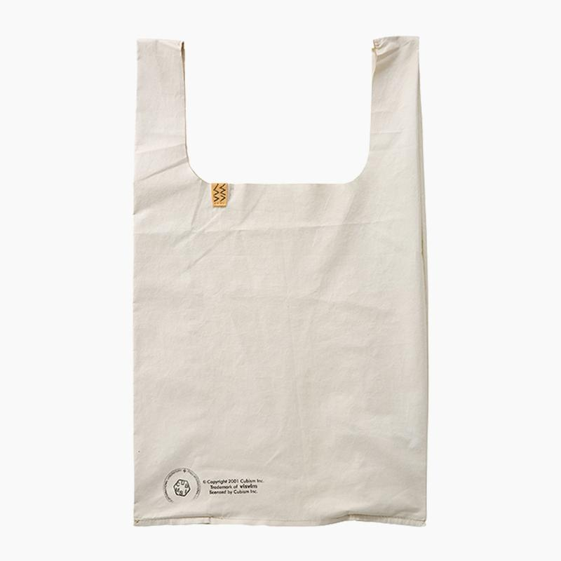 visvim Market Bag (L) Release 2020 Where to Buy
