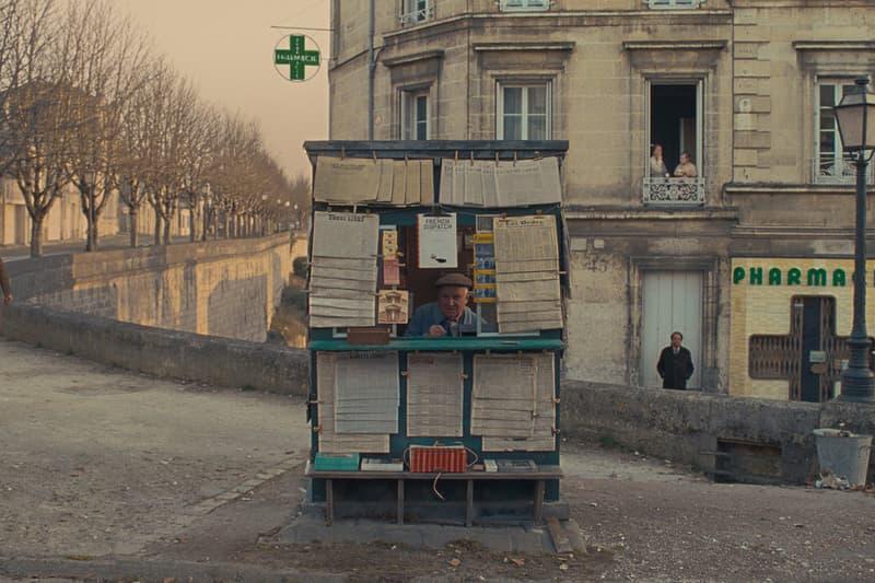 Wes Anderson's 'The French Dispatch' Release Date Postponed Information Film Movie Updates Cinema Timothée Chalamet Tilda Swinton Bill Murray COVID-19 Coronavirus