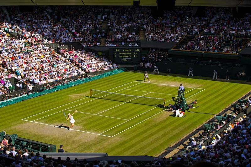 wimbledon tennis championships canceled coronavirus pandemic covid19 covid 19 first time cancel since world war ii