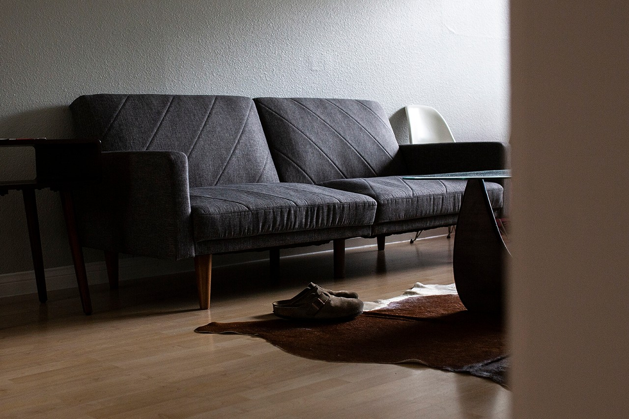 Work From Home Style Advice Blends California interview staff quarantine coronavirus covid-19