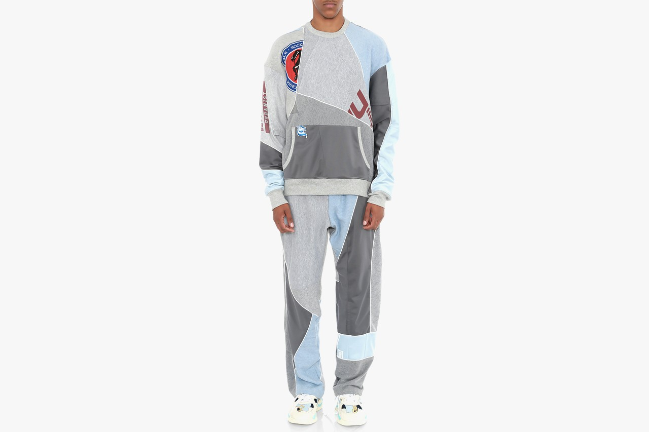 10 Pieces to Step Up Your Workout Fit Self Isolation Quarantine Fitness Yoga Running Cycling Outside Indoors MISBHV Tracksmith Ahluwalia Studio Nike Zoom Fly 3 Roa Brain Dead HOMME PLISSÉ Issey Miyae Futura Off-White Virgil Abloh District Vision Clothing Cop Buy Look Guide List Best Mens Outfits Home COVID-19 Coronavirus