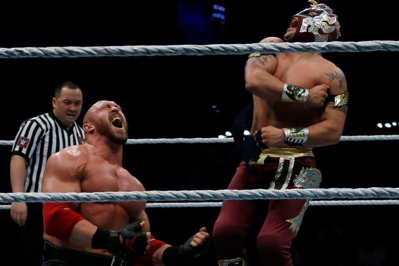 WWE WrestleMania 36 Viewership Records Info Wrestling Coronavirus