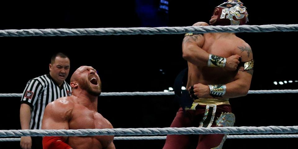 WWE WrestleMania 36 Shatters Viewership Records