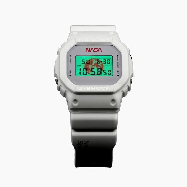 G-SHOCK DW-5600NASA20-7CR