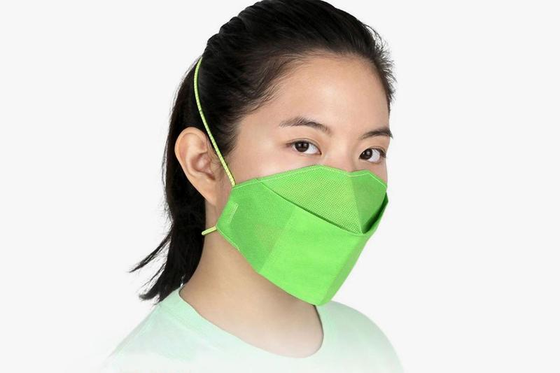 """Zhijun Wang """"MASKOLOGY"""" DIY Face Mask Template guide video how to watch cover"""