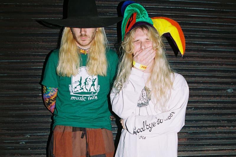 "100 gecs ""stupid horse"" (Remix) GFOTY Count Baldor Track Album '1000 gecs & The Tree of Clues' Pop Duo Laura Les Dylan Brady"