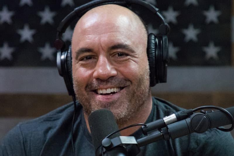 100M the Joe Rogan Experience Deal add 1.7B Spotify Market Cap Info Podcast