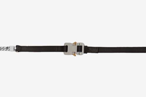 1017 ALYX 9SM Introduces Its Cubix Chain Belt