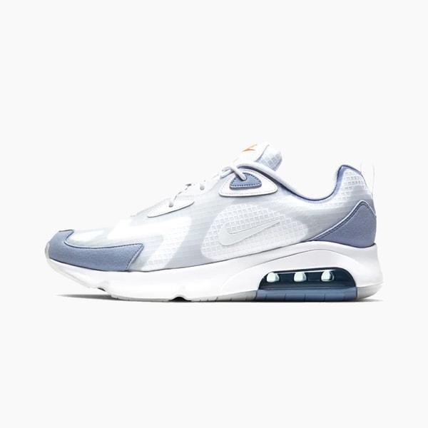 """Nike Air Max 200 """"Indigo Fog"""""""
