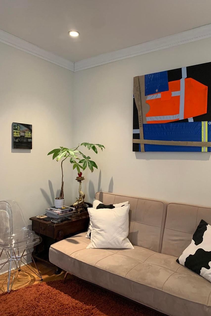 Work From Home Style Advice 18 East Interview antonio ciongoli jimmy gorecki brand quarantine new york