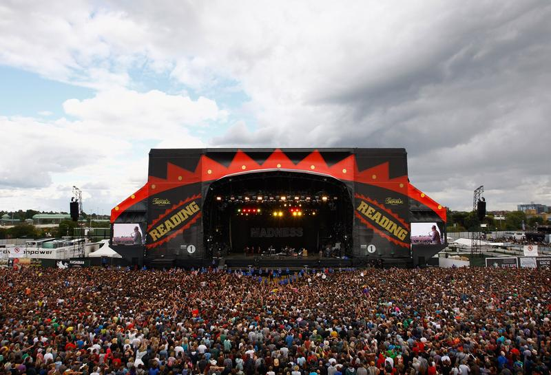 Reading Leeds Festival 2020 Cancelled coronavirus covid 19 Rage Against The Machine Stormzy Liam Gallagher  Migos Run The Jewels Slowthai Fontaines D.C. IDLES Mabel JPEGMAFIA Denzel Curry Danny Brown