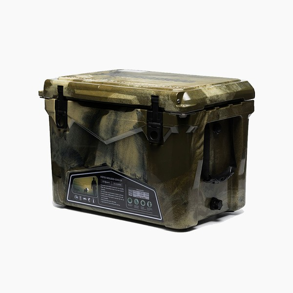 NEIGHBORHOOD Green 30L Cooler Box