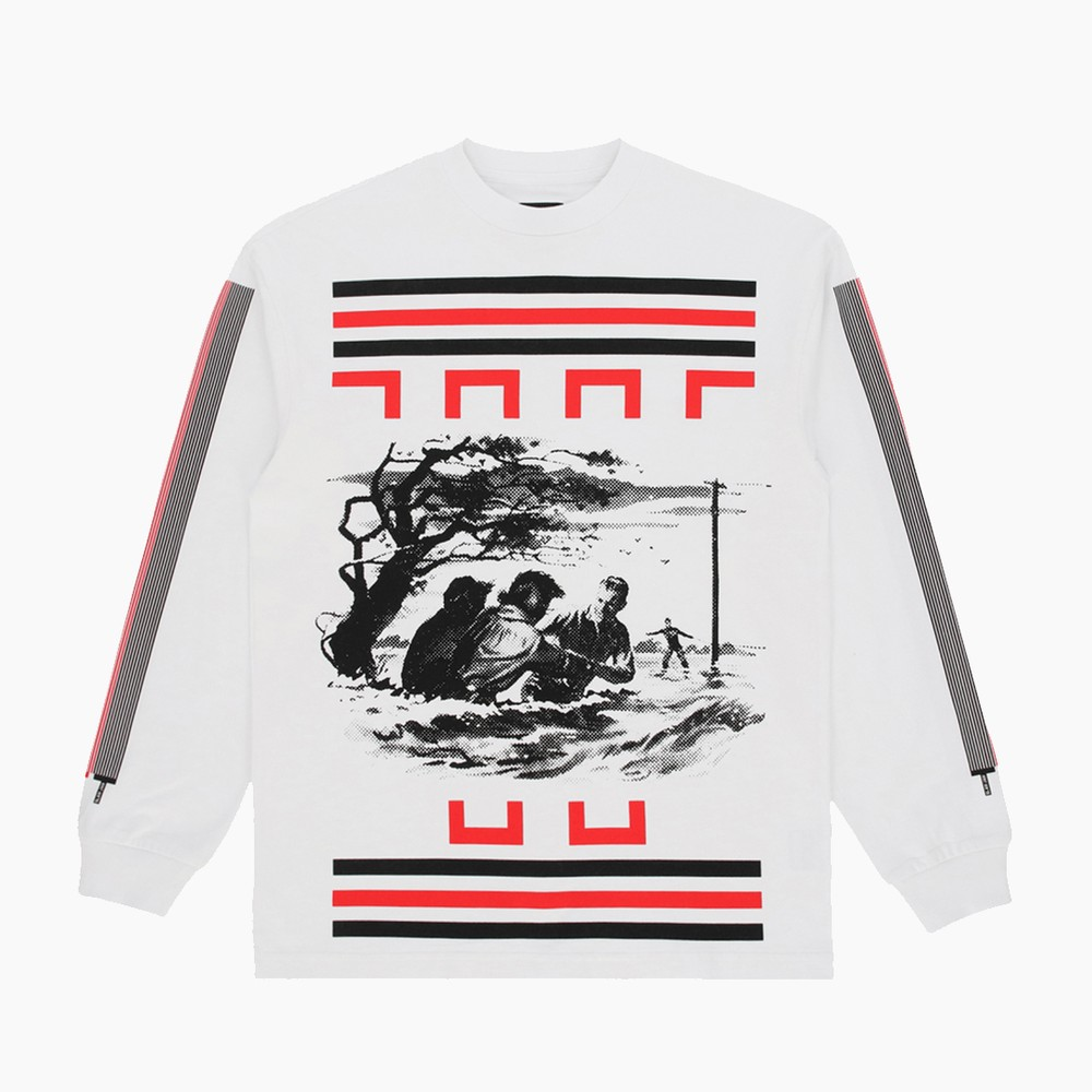 Slam Jam x The Trilogy Tapes Capsule Release Where to buy Price 2020