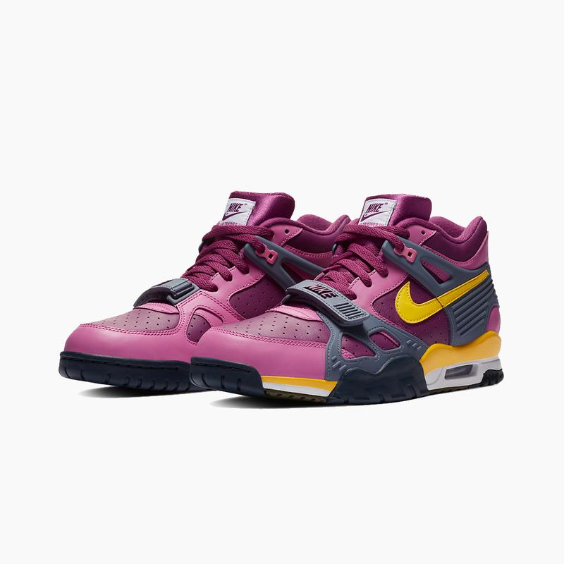 """Nike Air Trainer 3 """"Viotech"""" Sneaker Release Where to buy Price 2020"""