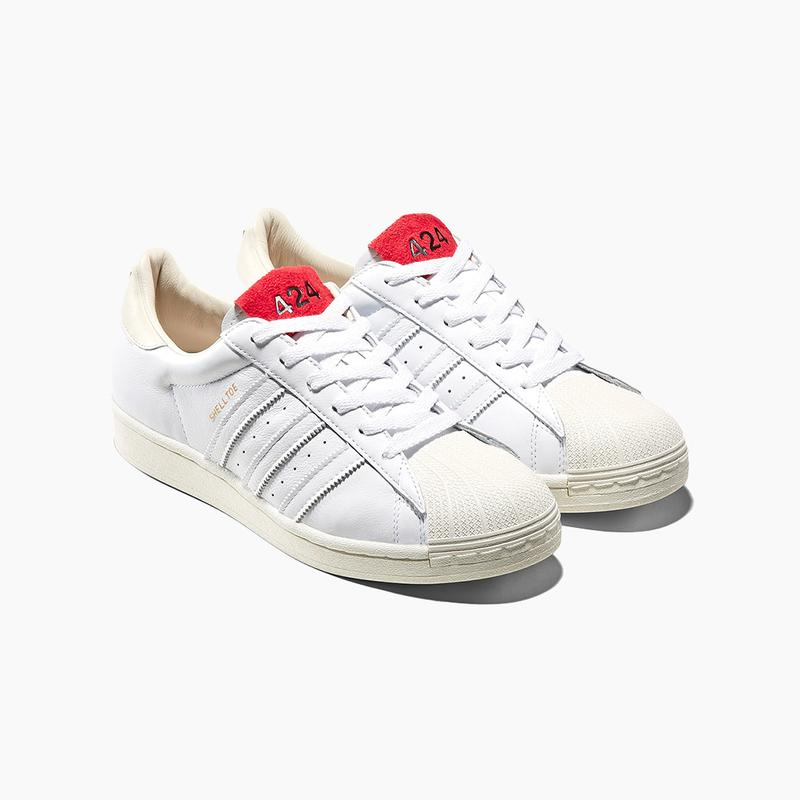424 x adidas Originals SS20 Release Price/Date Where to buy Collaboration