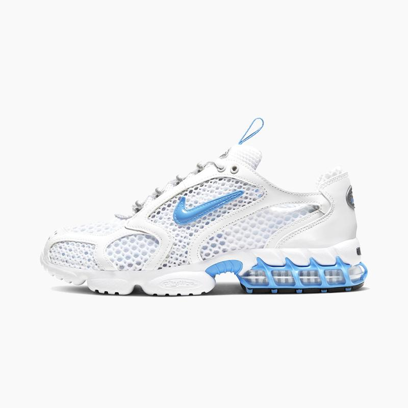 """Nike Air Zoom Spiridon Cage 2 """"University Blue"""" Sneaker Release Where to buy Price 2020"""